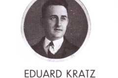 Eduard_Kratz_Visitenkarte